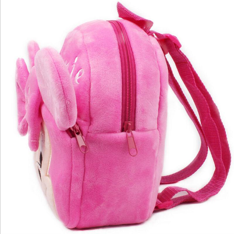 Мягкий рюкзак для девочки купить детские рюкзаки эрих краузе купить в москве