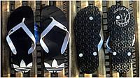 Мужские вьетнамки Adidas мужские шлепки  адидас   Размеры: 40-45