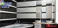 Плитка керамическая для ванных комнат коллекция Аккорд