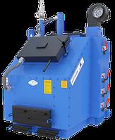 Котел промышленный 350 кВт. IDMAR KW-GSN на твердом топливе.