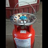 Баллон газовый Rudyy 12л с горелкой