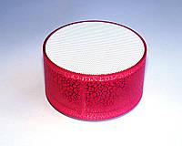 Мини-колонка MUSIC A20 с Bluetooth, MP3 (в стиле акустики Xiaomi Mi Portable Bluetooth Speaker), красный