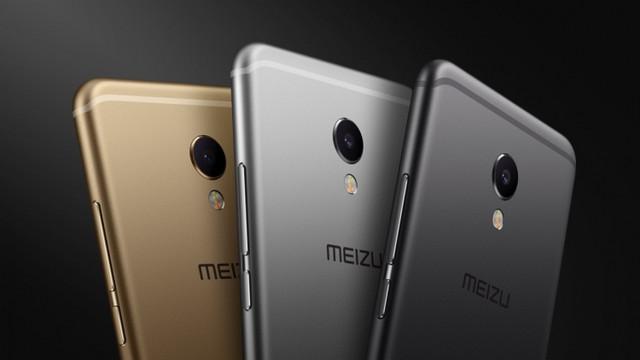 Meizu MX6 купить