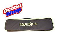 Сумка-чехол WGH 70 см для подводного ружья (каркасная)