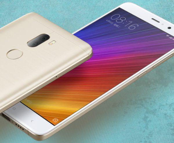 Xiaomi Mi5S Plus купить