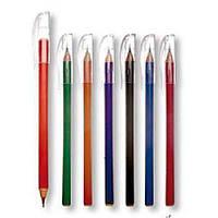 "Ручка шариковая, синяя, 0,6 мм, ""Plaza Pine"", 1Вересня, 411052"
