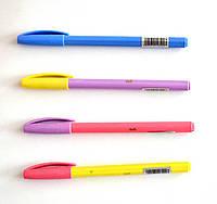 """Ручка шариковая, синяя, 0,6мм, """"Spring"""", YES, 411629"""