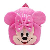 Купить детский рюкзачок для девочки 3 года