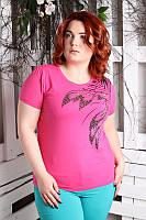 Женская футболка 309