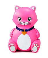 Ингалятор, небулайзер компрессорный Кошка JKY-F-A04