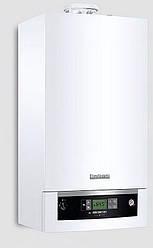 Газовый котел Buderus Logamax U072-24K (2-х контурный) Турбо