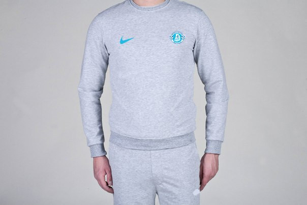 Спортивный костюм найк,nike- серый,Днепр