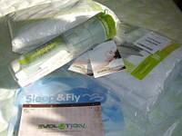 АКЦИЯ Купи матрас ТМ «Sleep&Fly» или ТМ «Evolution» на пружинном блоке «Pocket Spring» и получи в подарок наматрасник стеганный ТМ «Viva»