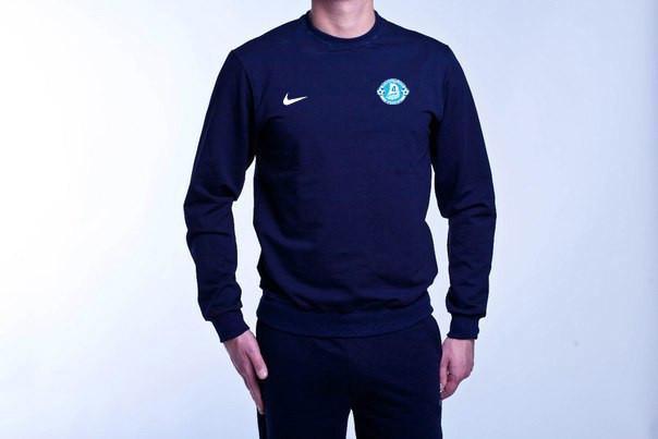 Спортивный костюм найк синий,Днепр(nike)