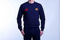 Спортивный костюм барселона найк синий,Nike