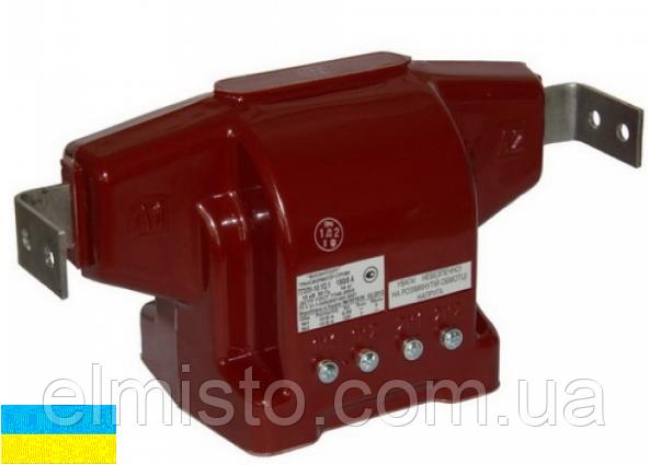 Трансформаторы тока ТПЛУ 10 У21 100/5 кл.т.0,5S измерительные проходные с литой изоляцией
