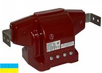 Трансформаторы тока ТПЛУ 10 У21 400/5 кл.т.0,5S измерительные проходные с литой изоляцией