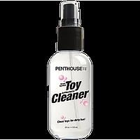 Очиститель для секс игрушек Penthouse Brand Spankin, 118 мл
