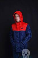 Зимняя куртка,парка мужская адидас,adidas