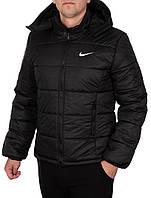 20c29cc46209b Молодежная зимняя куртка,парка мужская найк, куртка nike. Доставка в ...