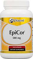 Vitacost Epicor  поддержка иммунитета- 500 мг -120 Капсул