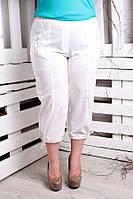 Капри Ванесса белый, фото 1