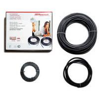 Теплый пол Hemstedt на 1.6-2.2 м2 двужильный кабель BR-IM 17W/m 300Вт (комплект)
