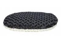 Trixie - Kaline Лежак-подушка для собак, крем-серый, 44х31см