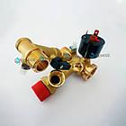 Гидроузел Ferroli Domina E, Domitop E (old)- 39808630, фото 4