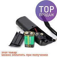 Ультразвуковой отпугиватель собак фонарик AD-100/Многофункциональное устройство