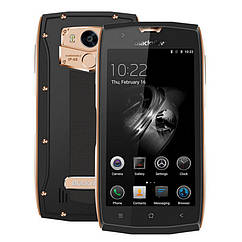 Защищенный cмартфон Blackview BV7000 PRO Gold