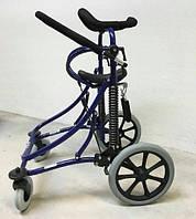 Ходунки тренажер походки для людей с инвалидностью Meywalk 2000 Large Gait Trainer