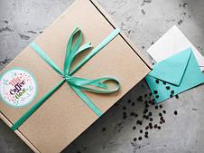 My Coffee Box - оригинальный подарок для кофемана