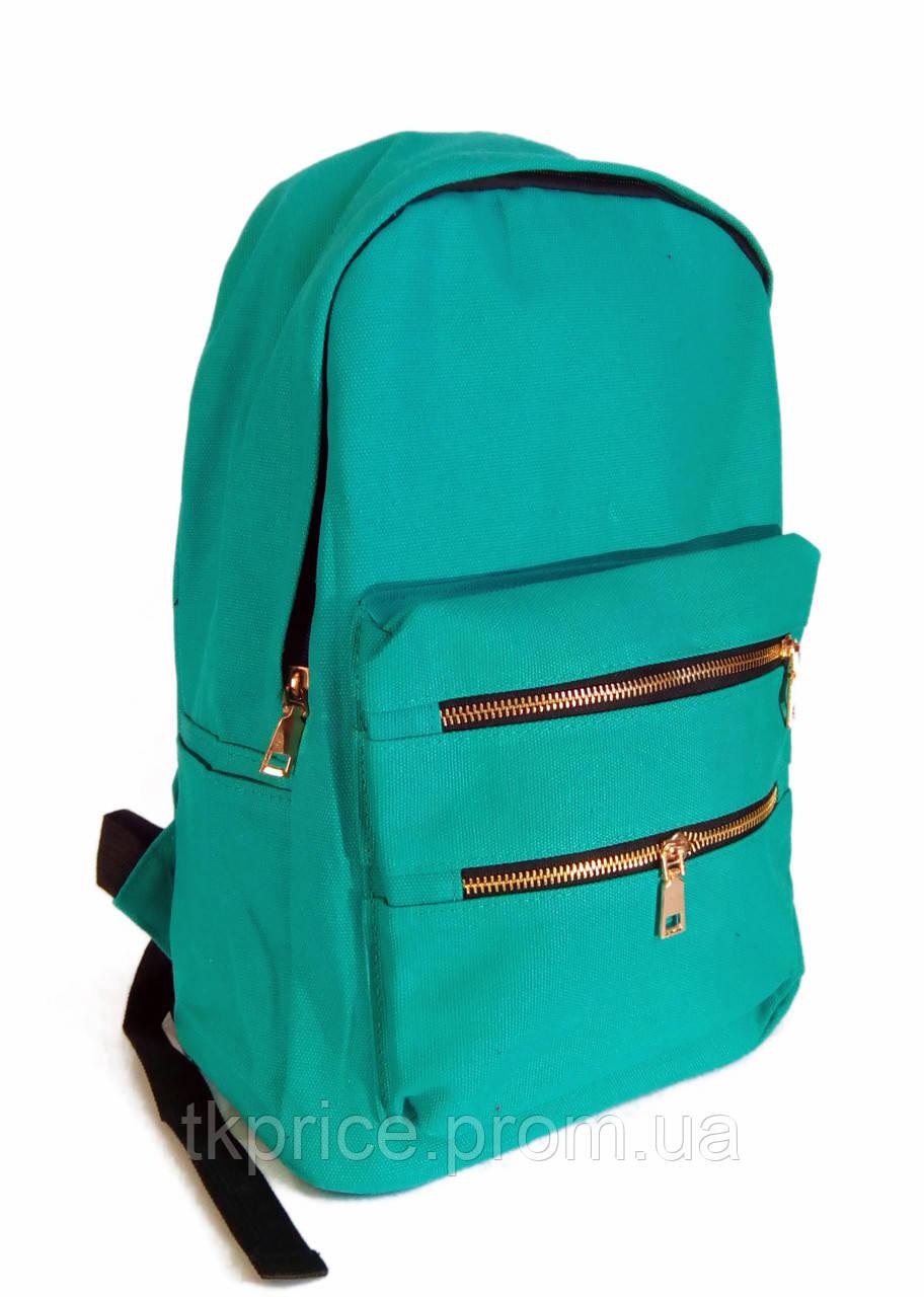 a879acafd28f Универсальный Рюкзак для Школы и Прогулок Зеленый — в Категории ...