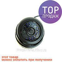 Внешняя цветная камера видеонаблюдения CCTV 349/камера видеонаблюдения