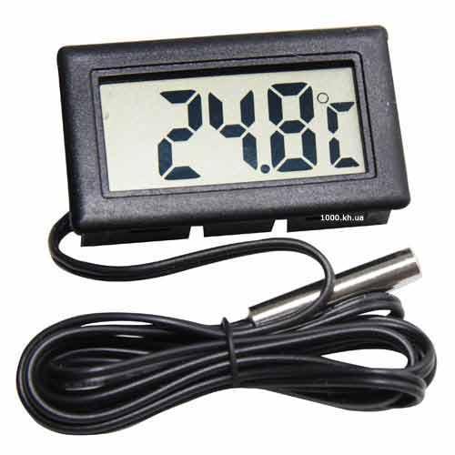 Термометры и влагомеры