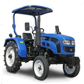 Мини-трактора (20-50 л.с)