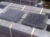 Плитка термообработанная