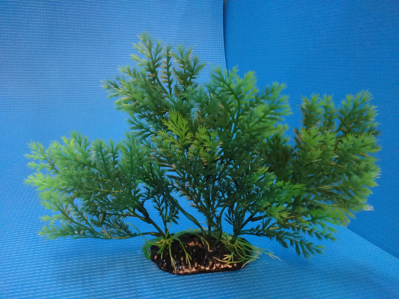"""Пластиковое растение серии """"Sunny"""" AL-144C, 20см"""