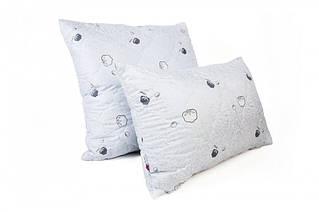 Подушка ТЕП «Cotton» с наполнителем из хлопкового волокна 50х70 и 70х70 см