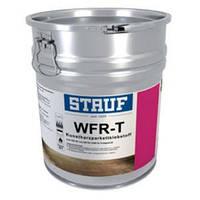 Stauf WFR-T: клей для паркета (Штауф, Германия).