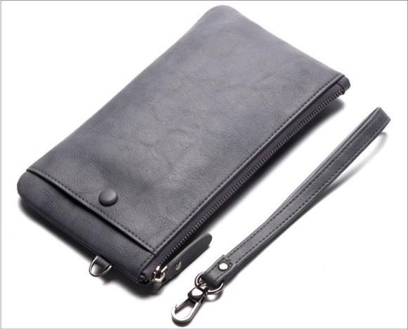 Чоловічий гаманець Baellerry Fashion