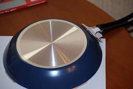 Сковорода с антипригарным покрытием. Европейское качество от Ikea