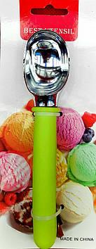Ложка для мороженого из нержавеющей стали