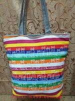 РАСПРОДАЖА Пляжные женская cумка котенок/Летние случайные сумки Супер цена Только опт
