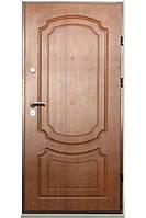 Двери Премиум Классика Светлый орех
