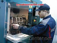 Ремонт форсунок Common Rail дизеля Scania (скания) XPI;