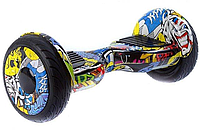"Smart Balance Wheel 10.5"" Hip-Hop + сумка"