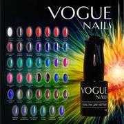 Гель лаки Классика Vogue Nails