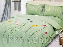 Евро постельное белье Колорит премиум от Теп Нимфа